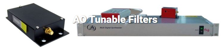 AO Tunable Filters