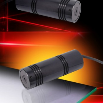 UH Series Infrared Laser