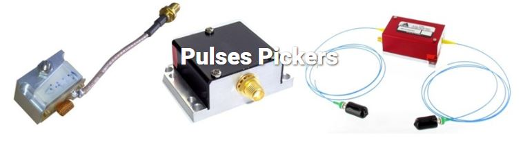 Pulses Pickers