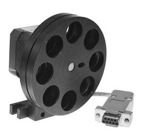 10MWA168 - Motorized Variable Wheel Attenuator