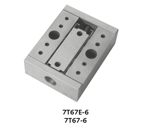 7T67-6 - Stainless Steel Translation Stages