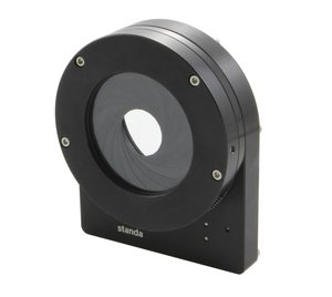 8MID40-70 - Motorized Iris Diaphragm