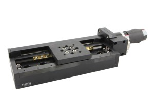 8MT193-100 - Motorized Linear Stage